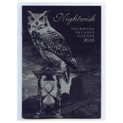 Tourposter - NIGHTWISH