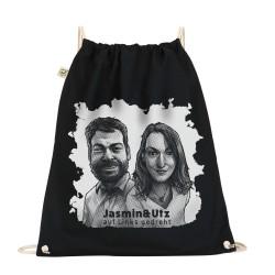 Gym Bag - Jasmin & Utz