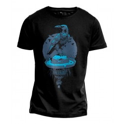 T-Shirt - Renitent Raven