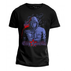 T-Shirt - City Guerilla
