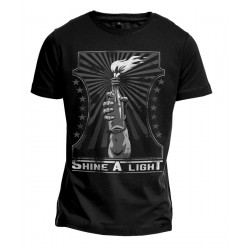 T-Shirt - Shine A Light