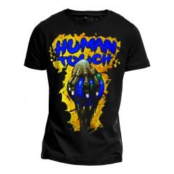 T-Shirt - Human Touch