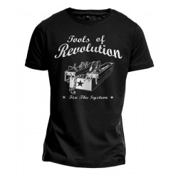 T-Shirt - Tools of Revolution