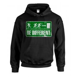 Kapu - Be Different
