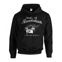 Hoody - Tools of Revolution
