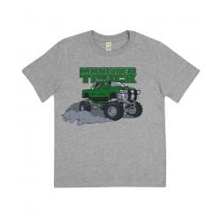 Kinder Shirt - Monster Truck
