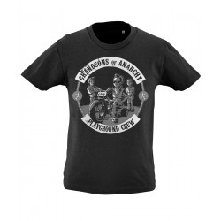 Kids Shirt - Grandsons of...