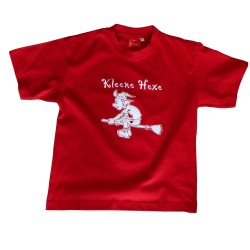 Kids Shirt - Kleene Hexe