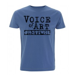 T-Shirt - Voice of Art - Logo
