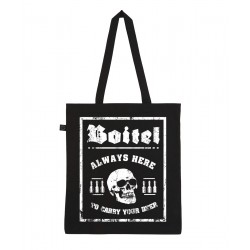 Shopper - Boitel