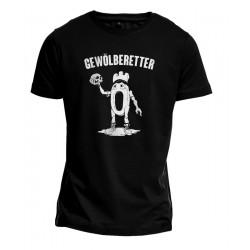 T-Shirt - Gewölberetter 2