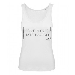 Lady-Tanktop - Love Magic...
