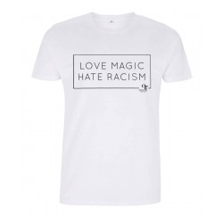 T-Shirt - Love Magic Hate...