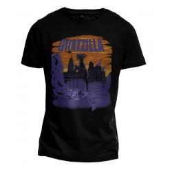 T-Shirt - Goatzilla
