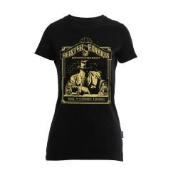 Ladyshirt - Meister Eckarts...