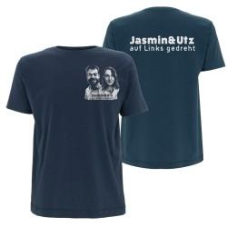 T-Shirt - Jasmin & Utz