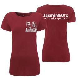 Ladyshirt - Jasmin & Utz