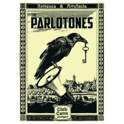 Konzertposter - THE PARLOTONES