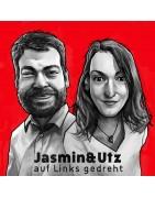 Jasmin & Utz - auf Links gedreht