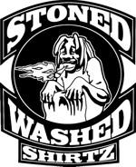 Stoned Washed Shirtz